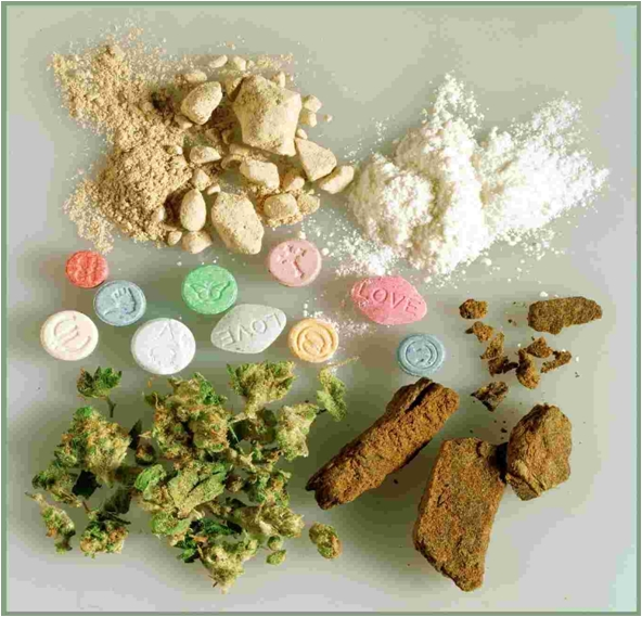Common Side Effects of Narcotics  LIVESTRONGCOM